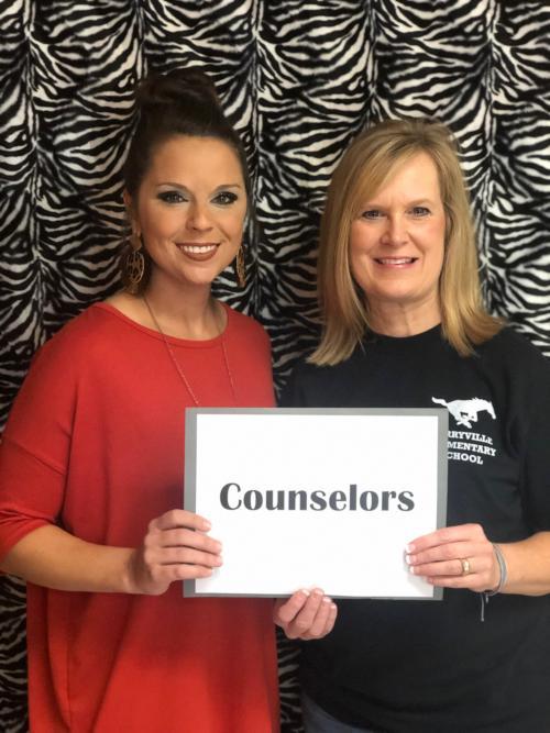 PES Counselors