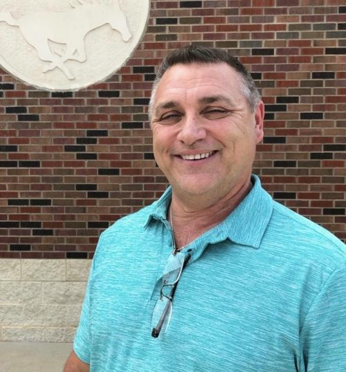 Jeff Hogg, Principal