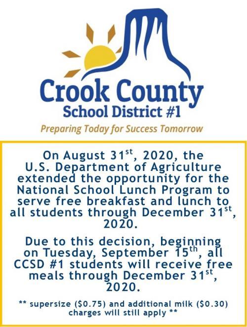 Ccsd Calendar 2022 23.Crook County School District 1 Home