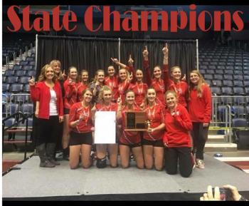 all state vb