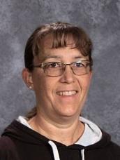 Ms. Vicki