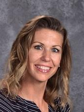 Marcy Williamson, PE Teacher