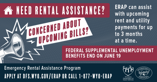 Need Rental Assistance?