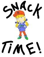 Snack Time!