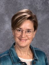 Mrs. Stefanich
