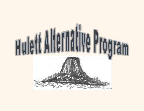 Hulett Alternative Program