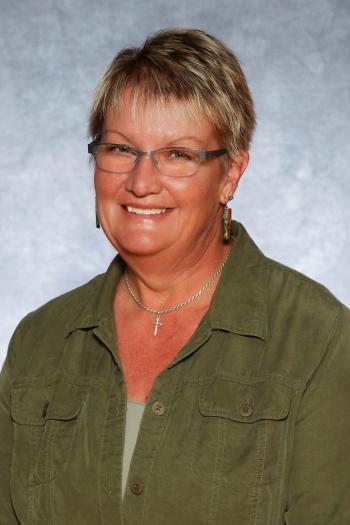 Mrs. Bush