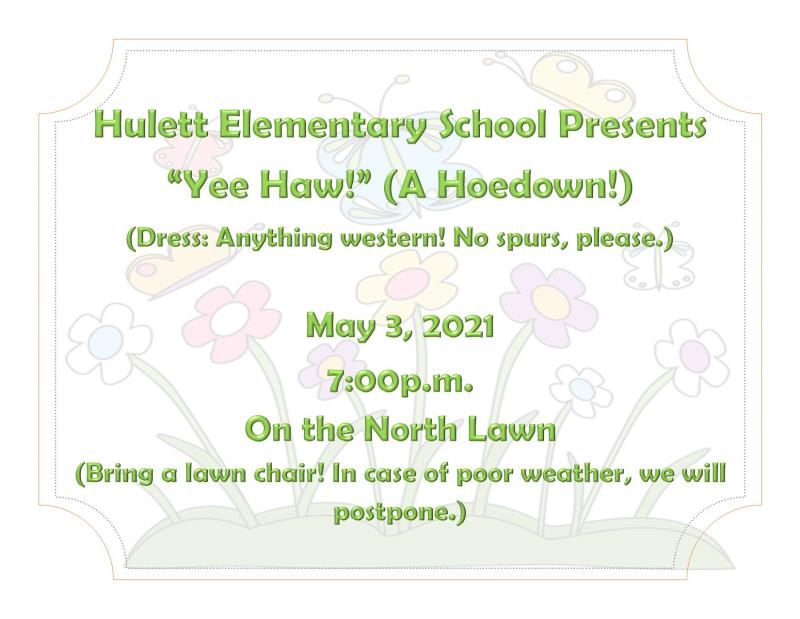 Elementary Spring Concert