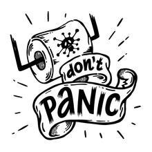 Panic Clipart
