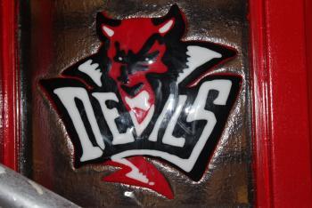 Hulett Red Devils