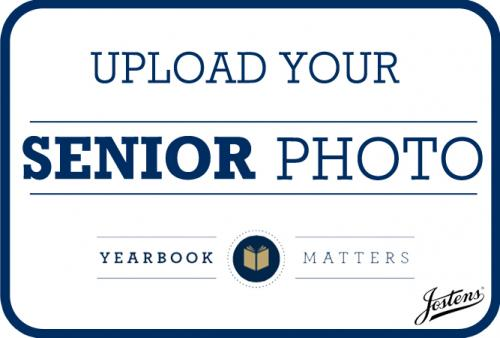 Upload Your Senior Photo
