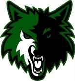 MHS Wolves Logo