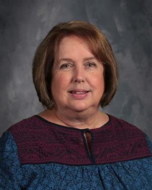 Merrill Carolyn photo