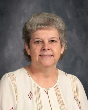 Barrett Brenda photo