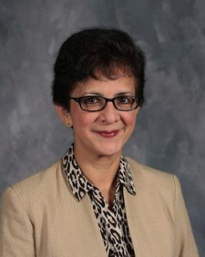 Cunningham Patricia photo