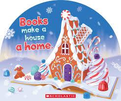 WMS Holiday Book Fair Now Open