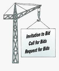 Request for Vehicle Bids