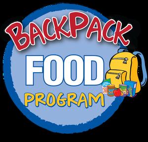 PCSD#1 Kicks-Off the Food 4 Weekends Program Next Week