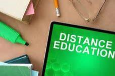 Distance Education Survey Results Available