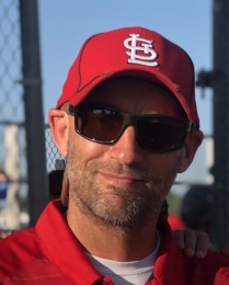 National Principal's Month: Shane Schaffner Principal Profile