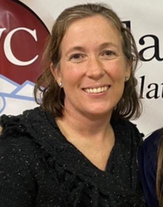 National Principal's Month: Shannon Brow Principal Profile