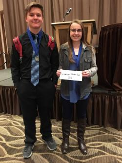 WHS Students headed to National History Day Contest