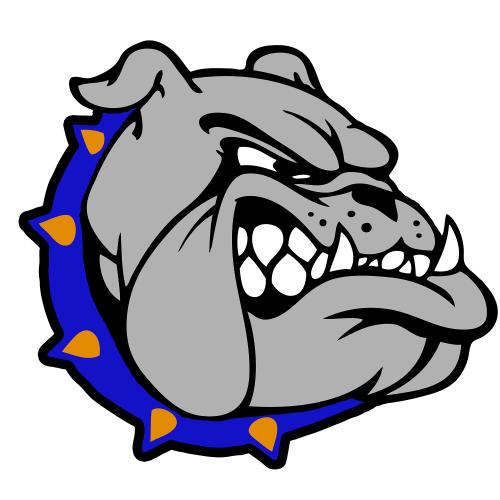 Wheatland Bulldog Mascot