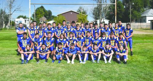 Wheatland Players 2019