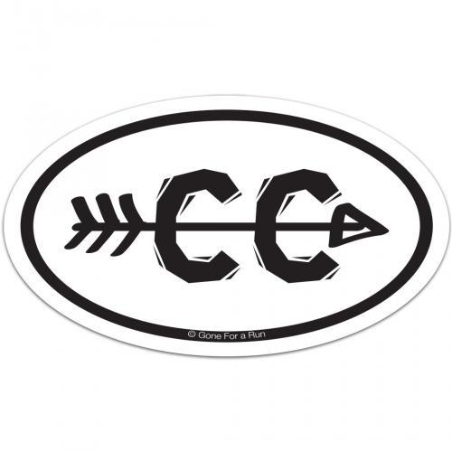 xc arrow image