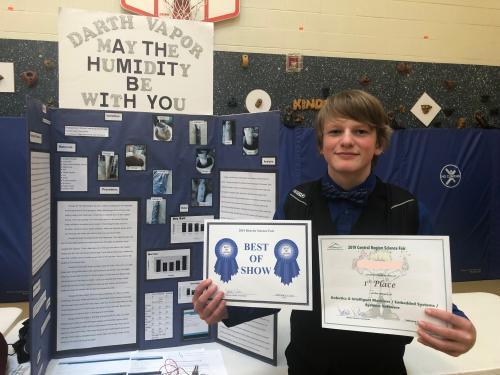 Student Award 6
