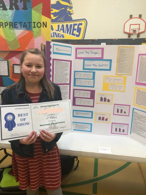 Student Award 5