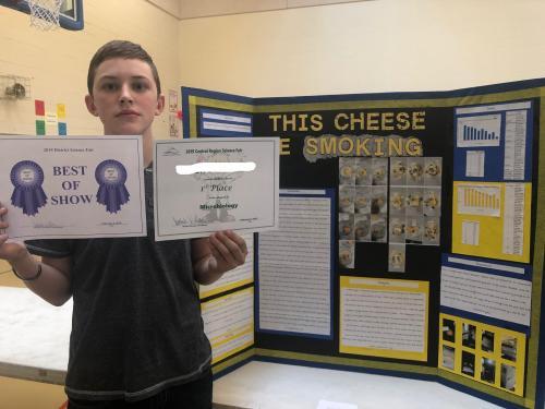Student Award 7