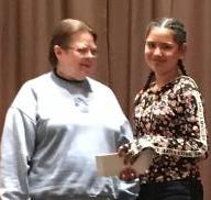 Individual Award