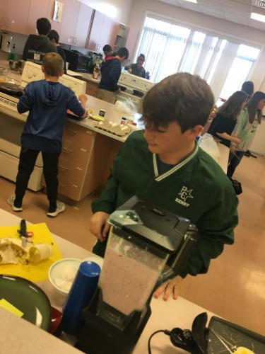 Students Cooking 6
