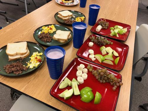 Student Food