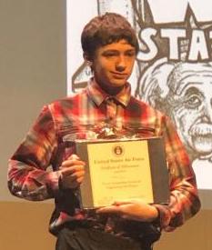 Student Award 2