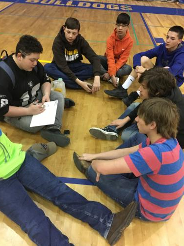 WMS Discusses ATV Safety