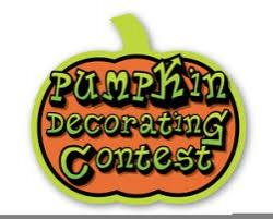 West First Annual Pumpkin Decorating Contest
