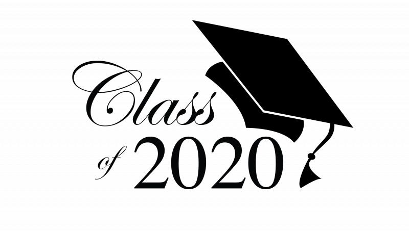 2020 CHUGWATER COMMUNITY GRADUATE CELEBRATION PARADE