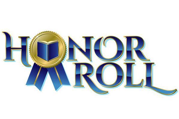 2nd QUARTER / 1st SEMESTER HONOR ROLL