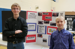 Thumbnail Image for Article REGIONAL SCIENCE FAIR