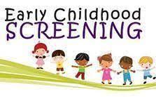 FREE Developmental Preschool Screening 3-5 yrs - Sept 24th