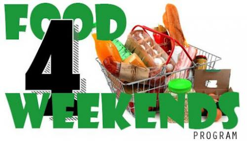 Food For Weekends Information