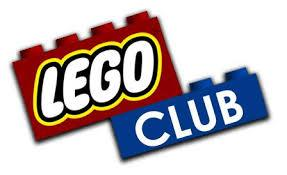 LEGO Club Fundraiser