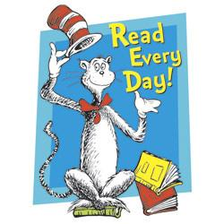 Thumbnail Image for Article Dr. Seuss Week -March 2nd -March 6th!