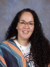 Ms. Yolanda Gonzales