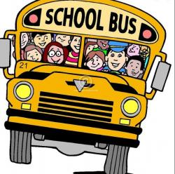 Bus Safety and Pickup Note to Parents