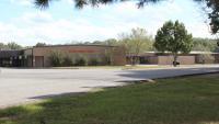 Landscape View facing Vilonia Primary School