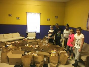 lfh helping hands students