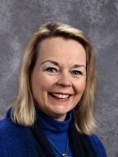 Penny Stoss, Assistant Superintendant